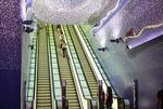 Najpiękniejsze stacje metra na świecie – Toledo Art Station w Neapolu