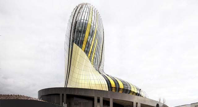 Co zobaczyć w Bordeaux? La Cité du Vin