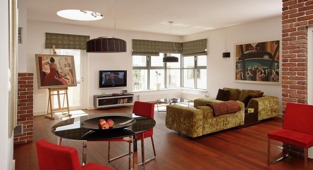 Home staging czyli aranżacja wnętrz na sprzedaż lub wynajem. Nowy zawód dla dekoratorów i architektów wnętrz?